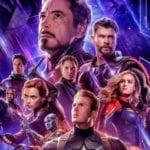 The Flickering Myth Reaction to the new Avengers: Endgame trailer