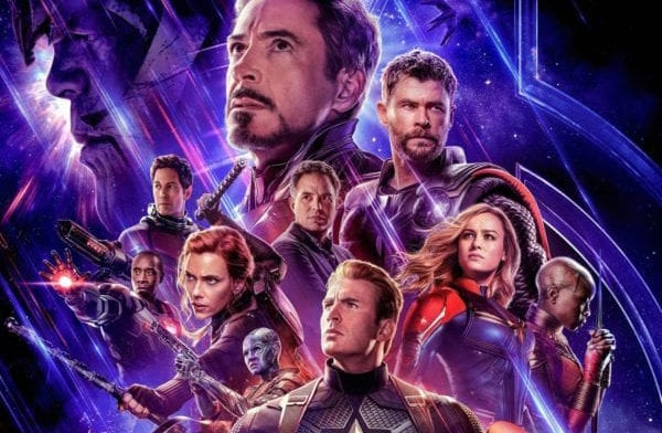 Marvel Adds Danai Gurira's Name to Avengers: Endgame Poster After Fan Backlash