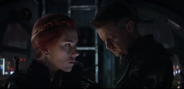 The Avengers vow to take it all back in new Avengers: Endgame promo