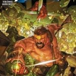 Comic Book Preview – Avengers: No Road Home #4