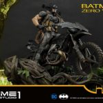 Prime 1 Studio's Batman: Zero Year DC collectible statue unveiled