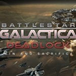 Sin and Sacrifice expansion arrives for Battlestar Galactica Deadlock next week