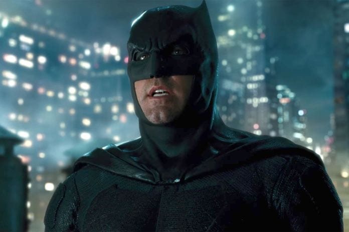 Ben Affleck's The Batman would have taken us inside Arkham Asylum