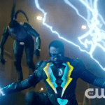 Promo for Black Lightning's Season 2 Finale – 'The Book of the Apocalypse: Chapter Two: The Omega'