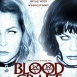Supernatural horror Blood Craft gets a poster, trailer and images
