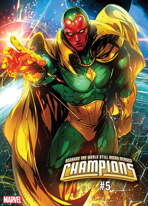 Marvel Battle Lines collectible card art covers to arrive ...