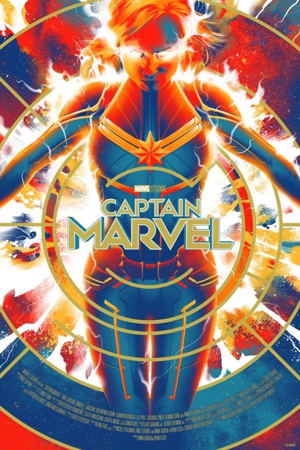 Captain-Marvel-Mondo-posters-600x900