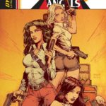 Comic Book Preview – Charlie's Angels