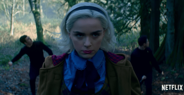 Chilling Adventures Of Sabrina Gets A New Season 2 Trailer