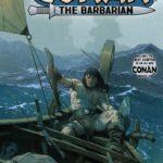 Comic Book Preview – Conan the Barbarian #5