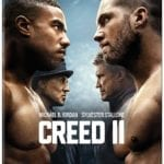 Blu-ray Review – Creed II (2018)
