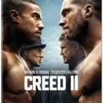 Blu-ray Review – Creed II (2018)