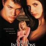 Movie Review – Cruel Intentions (20th Anniversary)