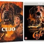 Stephen King adaptation Cujo coming to Blu-ray for the first time in the UK
