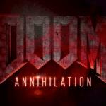 Doom movie reboot Doom: Annihilation gets a first trailer