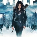 Gina Carano stars in trailer for action thriller Daughter of the Wolf