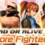 Experience Dead or Alive 6 for free with the new Core Fighters edition