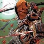 Esai Morales cast as Deathstroke for DC Universe's Titans season 2
