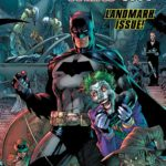 Comic Book Review – Detective Comics #1000