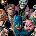 The Batman rumoured to have four or more villains