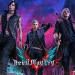 Devil May Cry 5 tunes coming to Amazon Echo