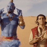 Aladdin trailer offers a glimpse of the film's big musical numbers