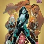 Comic Book Preview – Domino: Hotshots #1
