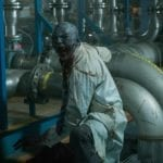 First-look images from Doom movie reboot Doom: Annihilation