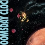 Comic Book Review – Doomsday Clock #9
