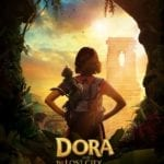 First posters for Dora the Explorer movie Dora and the Lost City of Gold