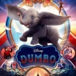 Dumbo opens below expectations with $116 million at the global box office