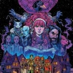 Comic Book Preview – Dungeons & Dragons: A Darkened Wish #1
