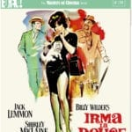 Giveaway – Win Billy Wilder's Irma la Douce on Blu-ray – NOW CLOSED