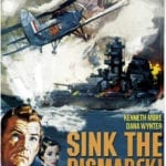 Giveaway – Win Sink the Bismarck! on Blu-ray – NOW CLOSED