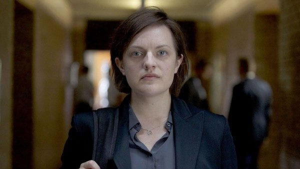 Elisabeth Moss joins Blumhouse's The Invisible Man