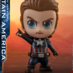 Avengers: Endgame Cosbaby collectibles unveiled by Hot Toys