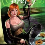 Comic Book Preview – Firefly: Bad Company #1