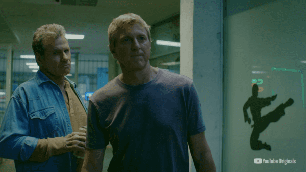 cobra kai season 2 - photo #32