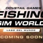 Lago del mundo coming to Fishing Sim World