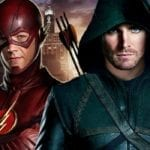 Grant Gustin shares his thoughts on the end of Arrow