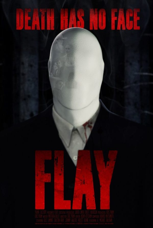 Movie Review – Flay (2019)