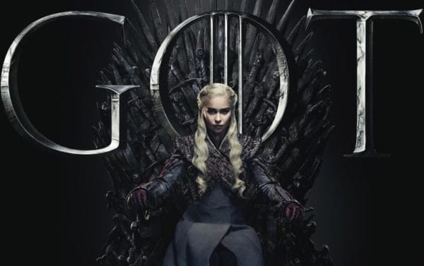 Game of Thrones season 8 episode run times revealed, George R R