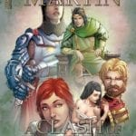 Comic Book Preview – George R.R. Martin's A Clash of Kings #16