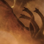Godzilla: King of the Monsters promo unleashes Rodan, Mothra and King Ghidorah
