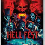 DVD Review – Hell Fest (2018)