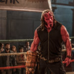 Hellboy director reveals motive behind going R-rated
