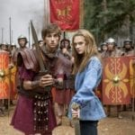 Horrible Histories: The Movie – Rotten Romans gets a poster and trailer