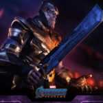 Hot Toys unveils its new Thanos Movie Masterpiece Series figure from Avengers: Endgame