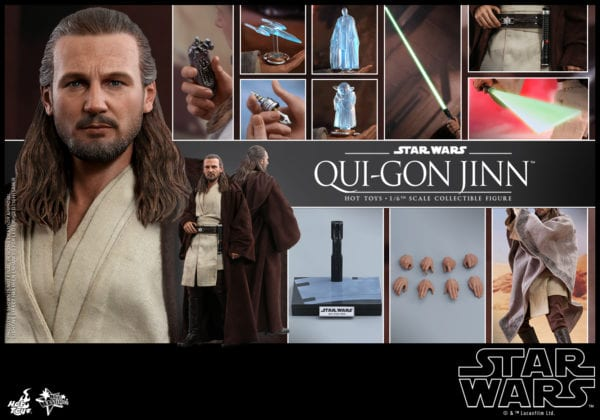 Hot-Toys-Star-Wars-Qui-Gon-Jinn-collectible-figure-10-600x420