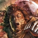 Exclusive Interview – Valiant Entertainment writer Alex Paknadel talks Incursion and superpowered refrigerators